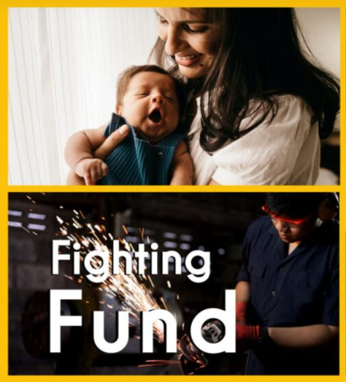 Donate to the 2020 Fighting Fund - NCC